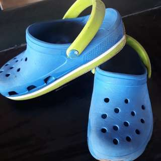 Original Crocs for kids(boy)