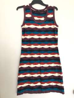 ESPRIT Collection Knit Dress