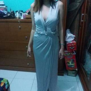 Karen Miller Long Dress