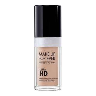 Make Up For Ever Ultra HD Foundation - Brand New