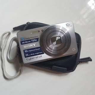 Sony Pocket Camera DSC W690