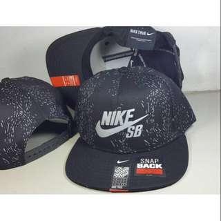 Nike SB SnapBack caps