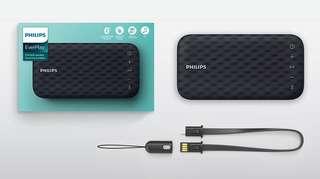Philips BT3900B 藍牙喇叭