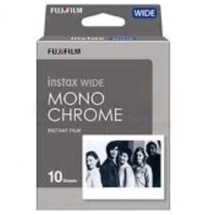 Mono chrome Wide