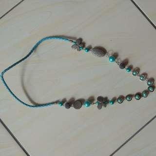 Necklace Tosca