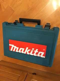 Makita 炮仔 正常有盒