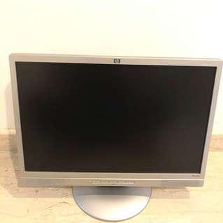HP w19e Monitor