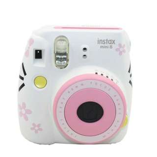 Pre order Yika Fujifilm Instax Checky Mini 8 Polaroid Camera Type 300