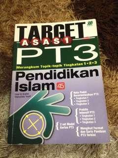 Pendidikan Islam PT3(form1,2,3)