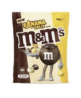 (預購)新出澳洲 M&M's