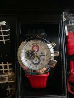 Limited Edition TechnoMarine Watch