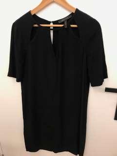 BCBG one piece dress