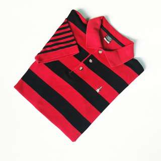 HUSH PUPHIES Men Polo Shirt