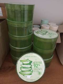 Nature Republic Soothing Aloe Gel Orginal