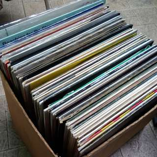 Vinyl Collection for DJ's