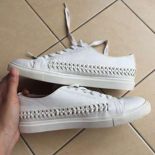 Topshop Original White