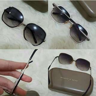 Sunglasses charles&keith like new