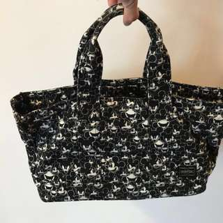 Porter X Beams boy X Disney Tote *Made in Japan*