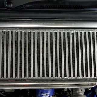 Subaru HUGE TMIC