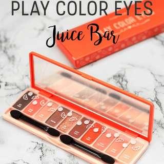 Etude House Play Color Juice Bar