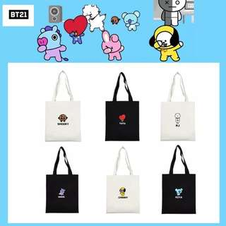BTS BT21 BAG