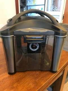 相機防潮箱