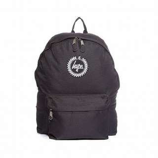 JustHype Grey Backpack