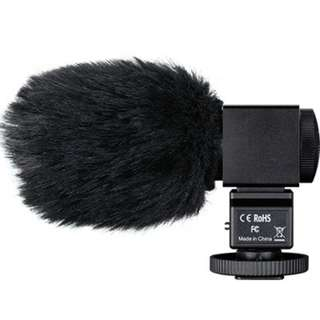 TAKSTAR SGC-698 Photography Interview MIC Microphone