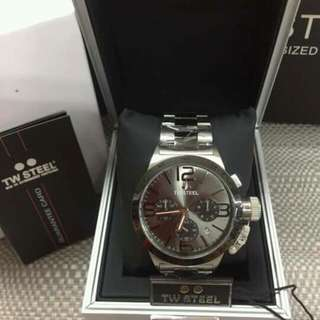 TW Steel Watch For Sale