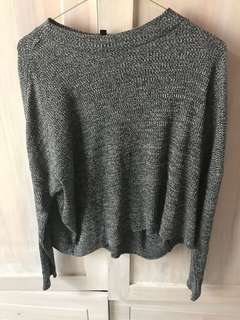 Sweater Divided by H&M
