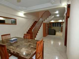 Executive Maisonette, 4 bedroom, Serangoon Ave 2