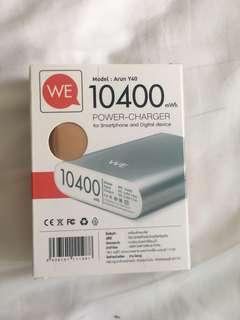 Powerbank 10400mWh