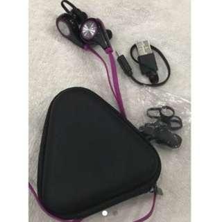 (DELIVERY) Wireless Bluetooth Earphones