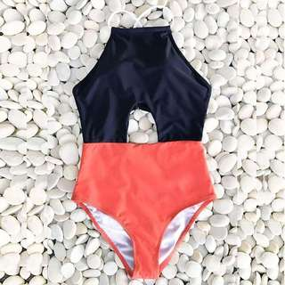 PRE ORDER ONE PIECE SWIMSUIT