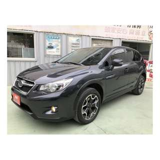 【SUM尼克汽車】2013 Subaru XV i-S版 2.0L
