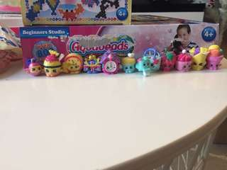 Shopkins grab bag