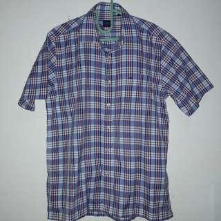 Shirt Pria Arrow