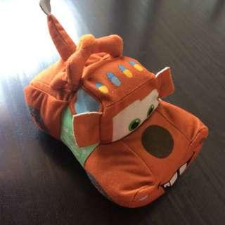 Tow Mater Soft Toys Original