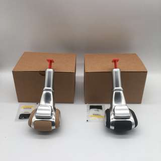 (Preorder) Porsche Custom Gear knob