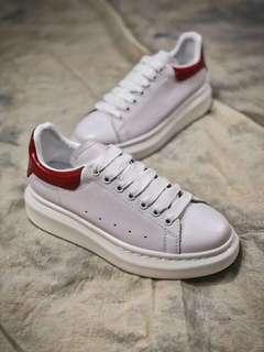 Alexander McQueen sole sneakers