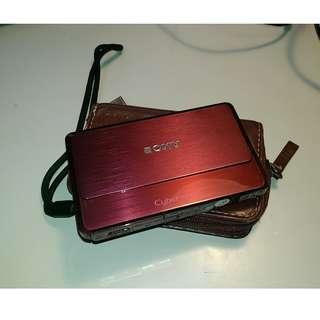 Sony Cyber-shot DSC-TX7(二手)