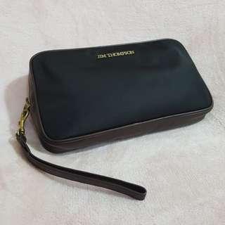 Jim Thomson Man Handbag