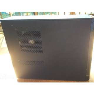 I5-2400 CPU, NVIDIA 1Gb Graphic Card & DVD Drive