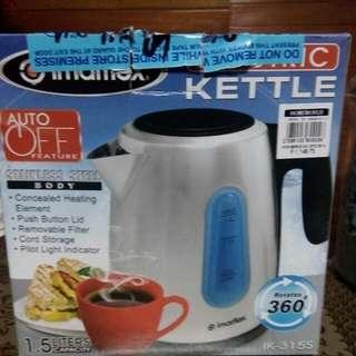 imarflex kettle