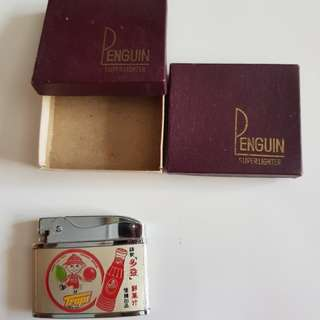 Penguin Super lighter Tropi Drink