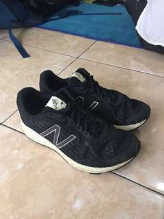 New Balance Vazee Rush Black 42.5