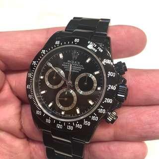 PVD Rolex Daytona