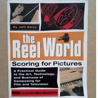The Reel World - Scoring for Pictures