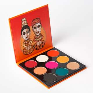 Juvia's Place The Festival Palette