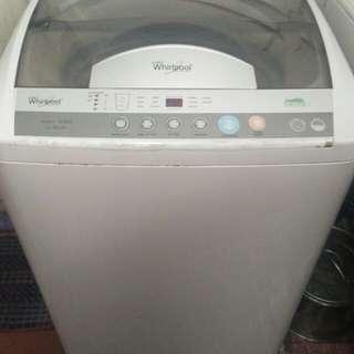 6.8 KG Fully-automatic washing machine